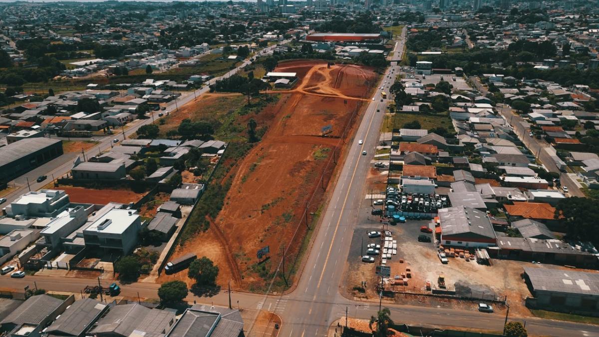 TERRENO CENTRO BATEL GUARAPUAVA
